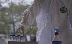 4 mẫu dương tính COVID-19 trong hơn 68.000 mẫu xét nghiệm tại Cẩm Giàng