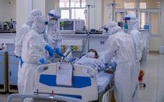Bệnh nhân 92 tuổi mắc COVID-19 ở Hải Dương sức khỏe tiến triển tốt