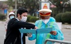 3 thanh niên từ 'ổ dịch' Cẩm Giàng về khai báo gian dối để trốn cách ly