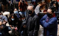 Hong Kong truy tố 47 người tội âm mưu lật đổ nhà nước