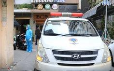TP.HCM tìm thấy 37 người liên quan đến công chứng viên nhiễm COVID-19