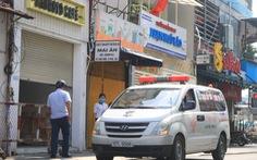TP.HCM: Thêm nhiều địa điểm mà công chứng viên mắc COVID-19 đã đến, có cả tiệm massage