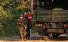 Quỹ Tiền tệ Quốc tế lo khó thu hồi 350 triệu USD vừa chuyển cho Myanmar vì đảo chính