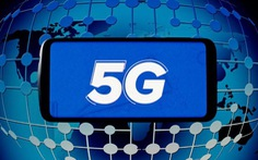Mạng 5G sẽ trỗi dậy trong năm 2021?