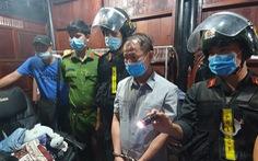 'Trùm' bất động sản Phú Quốc Nguyễn Chu Sâm bị bắt vì lừa đảo
