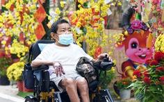 17 năm đón Tết trong bệnh viện của người đàn ông chạy thận