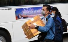 Đồng Nai vận động người lao động ngoại tỉnh không về quê đón Tết