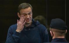 Nga kết án tù ông Navalny 3 năm rưỡi