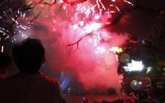 Hà Nội hủy kế hoạch bắn pháo hoa ở 30 quận, huyện, thị xã đêm giao thừa