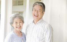 Những lưu ý khi chăm sóc sức khỏe cho người cao tuổi