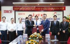 Coteccons và IDICO ký kết thỏa thuận hợp tác chiến lược