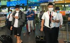 29 người ở TP.HCM tiếp xúc công chứng viên Hà Nội âm tính lần 1, 2 người đang chờ
