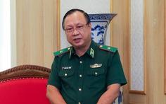 Tăng cường ngăn chặn nhập cảnh trái phép qua biên giới biển Kiên Giang, Cà Mau