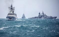 Úc: Có thể Trung Quốc sẽ 'gây ra cuộc khủng hoảng quân sự lớn' năm 2021