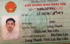 Tìm được tài xế chở 4 người Trung Quốc nhập cảnh trái phép trốn khỏi khu cách ly