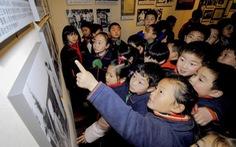 Hãng tin Bloomberg: Trẻ em Trung Quốc sẽ học 'tư tưởng Tập Cận Bình'
