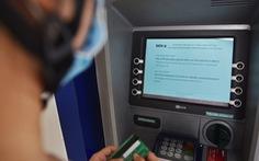 Bớt lo ATM hết tiền