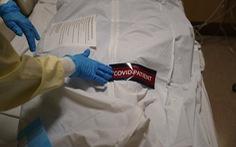 Mỹ: Hơn 450.000 người chết vì COVID-19, đã tiêm vắc xin 36,7 triệu người