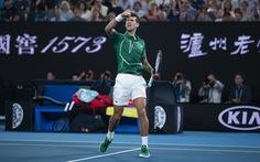 Giải quần vợt Úc mở rộng 2021: Djokovic sẽ vui trở lại