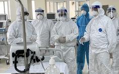 Hải Dương thêm 3 ca mắc COVID-19 tại thị xã Kinh Môn