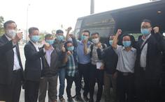 Bác sĩ Đà Nẵng lên Gia Lai giúp truy vết COVID-19