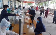 4 ca COVID-19 mới sáng 8-2 đều là nhân viên sân bay Tân Sơn Nhất