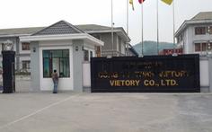 Công ty may 2.000 người bị 'phong tỏa tạm thời' do 1 công nhân nhiễm COVID-19