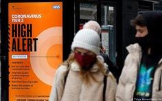 Phát hiện 'siêu virus corona' mang 2 đột biến Anh và Nam Phi, giới khoa học báo động