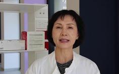 Tìm ra loại thuốc mới có thể điều trị u não ác tính cấp độ IV