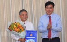 Công ty Tân Thuận - IPC có tổng giám đốc mới