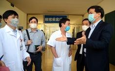 Điện Biên triển khai thành lập bệnh viện dã chiến chống dịch COVID-19