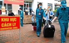 Sáng 22-4: Việt Nam thêm 6 bệnh nhân COVID-19 mới, toàn cầu vượt 143 triệu ca