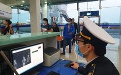 Từ TP.HCM bay ra Hải Phòng không cần xin giấy xác nhận, chỉ cần giữ cuống vé