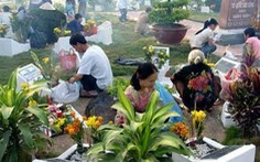 Tháng chạp thành kính tâm thức Việt