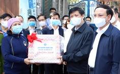 'Người dân Quảng Ninh có thể yên tâm đón Tết trong trạng thái bình thường mới'