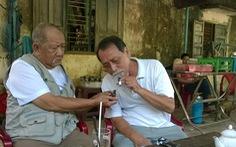 'Lão nông' Ngô Phan Lưu và duyên nợ văn chương