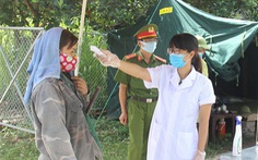 Bắc Giang công bố các điểm buộc cách ly khi người dân về ăn tết