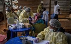 Congo lại xuất hiện ca mắc Ebola sau khi tuyên bố kết thúc đợt dịch thứ 11