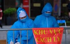 Hưng Yên: Phong tỏa 1 xã, cách ly 2 huyện