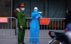 'Ổ dịch COVID-19 ở sân bay Tân Sơn Nhất cơ bản được kiểm soát'