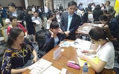 Bất chấp dịch, nhiều doanh nghiệp Nhật tính mở rộng thêm ở Việt Nam