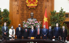 Việt Nam có thể nhận hơn 8 triệu liều vắc xin của Chương trình COVAX
