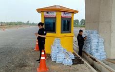 Không cho xe chạy ban đêm trên cao tốc Trung Lương - Mỹ Thuận