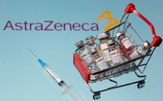 WHO bắt đầu xem xét lại hiệu quả vắc xin AstraZeneca