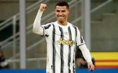 'Bàn thắng' đẹp nhất của Cristiano Ronaldo
