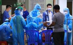 TP.HCM phát hiện thêm 2 ca dương tính COVID-19 ở sân bay Tân Sơn Nhất