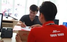 Chuyển phát nhanh J&T Express rút ngắn thời gian nghỉ Tết hỗ trợ khách gửi hàng