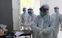 Hà Nội thông báo khẩn về trường hợp bệnh nhân COVID-19 số 2229 quốc tịch Nhật