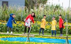 Home Hanoi Xuan 2021 và giá trị bản nguyên Tết Việt