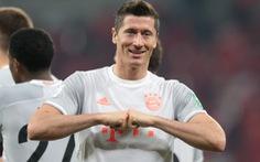 Lewandowski đưa Bayern Munich vào chung kết FIFA Club World Cup
